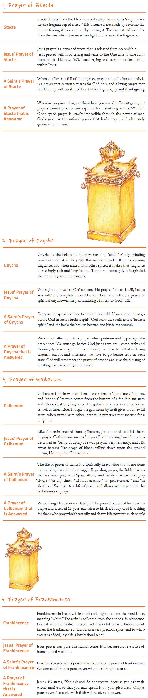 외국인칼럼 > 영어칼럼 > The four kinds of prayers that are soothing